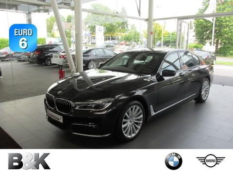 BMW 740 d xDrive Leasing o Az EUR 619
