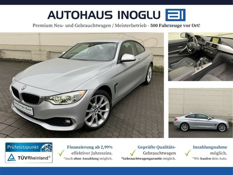 BMW 420 i Coupe xDrive 18ZOLL