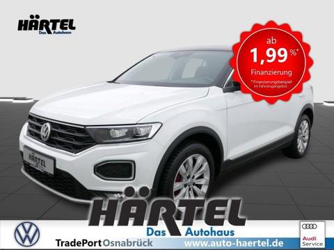 Volkswagen T-Roc SPORT ( AUTOMATI