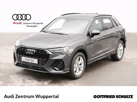 Audi Q3 LINE 35 TFSI UPE 53825