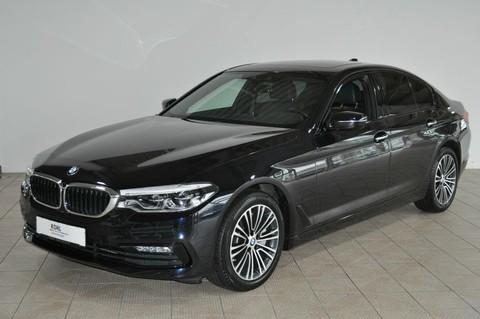 BMW 540 i Sport Line Komfortsitze Business