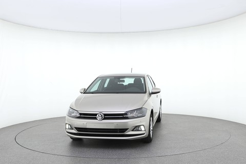 Volkswagen Polo 1.0 TSI Comfortline 70kW
