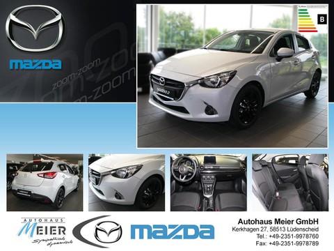 Mazda 2 Kizoku
