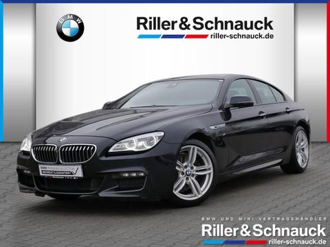BMW 640 Gran Coupe M-Sportpaket