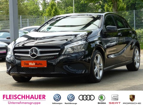 Mercedes A 180 undefined
