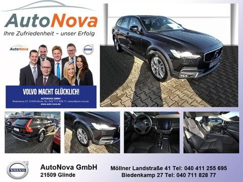 Volvo V90 Cross Country D4 AWD Momentum