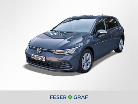 Volkswagen Golf 1.5 8 eTSI Life