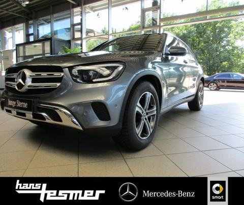 Mercedes-Benz GLC 200 undefined