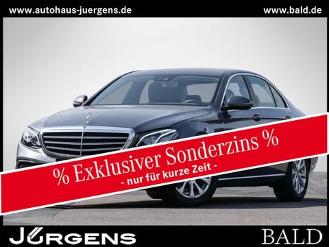 Mercedes-Benz E 220 d Exclusive Wide Amb