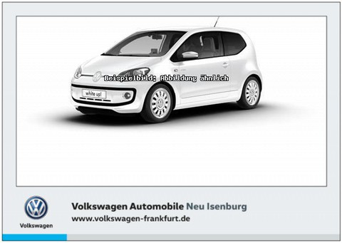 Volkswagen up 1.0 l TSI GTI