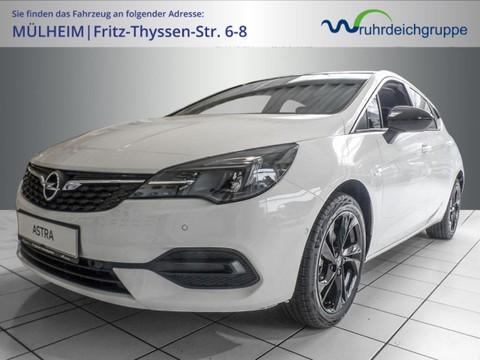Opel Astra 1.2 K Elegance Rkfk 17LM