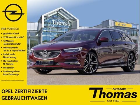 Opel Insignia 2.0 ST INNOVATION Turbo LMR