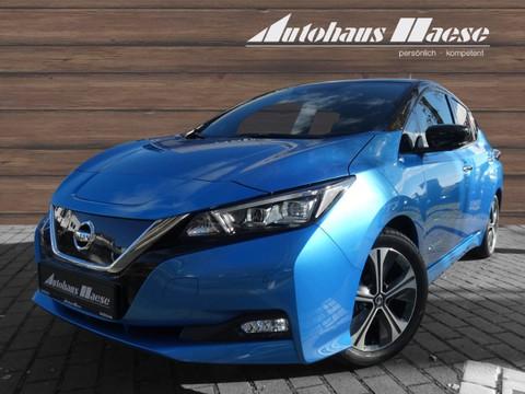 Nissan Leaf Tekna Grad