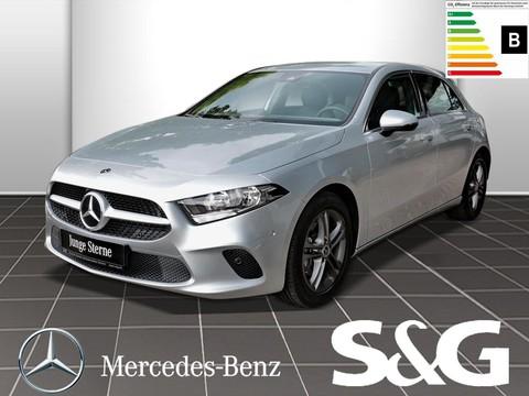 Mercedes-Benz A 200 PROGRESSIVE Halogen