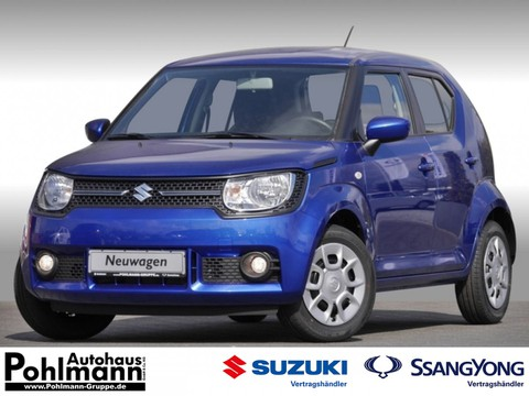 Suzuki Ignis 1.2 CLUB