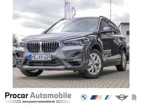 BMW X1 sDrive20i Advantage Steptronic