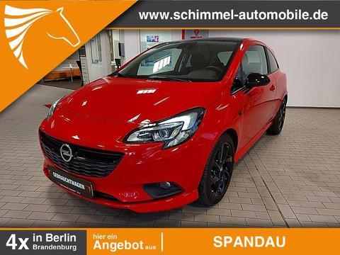 Opel Corsa 1.4 Turbo 120 Jahre OPC-Line Innovation