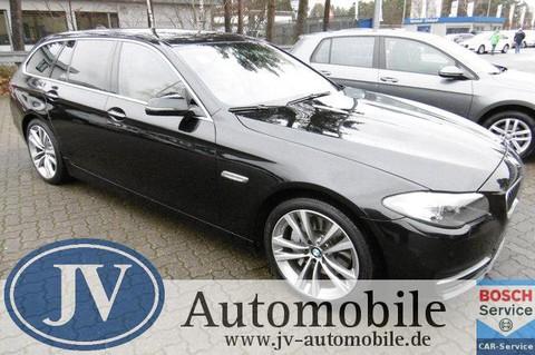 BMW 525 d 19ZOLL