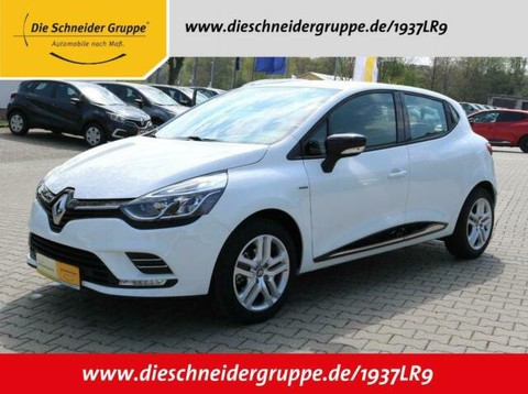 Renault Clio LIMITED TCe 90 TFL