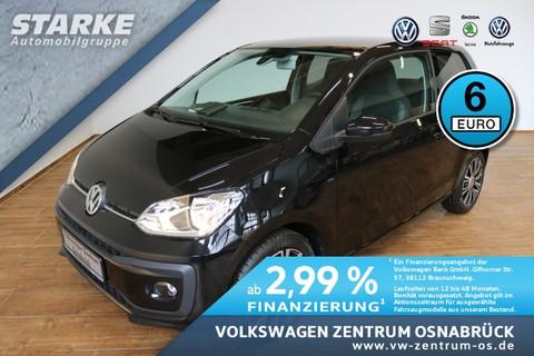 Volkswagen up 1.0 join up