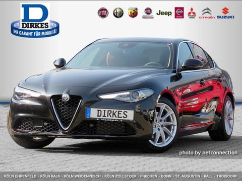 Alfa Romeo Giulia 2.0 Super 16V Turbo