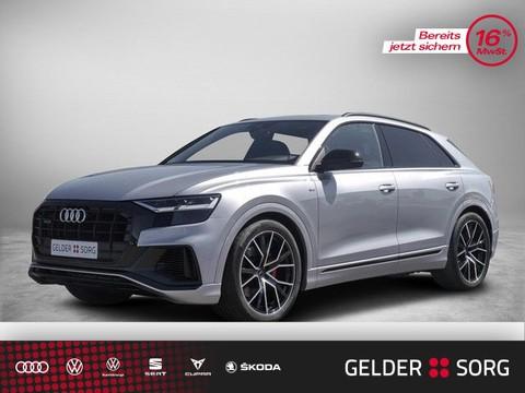 Audi Q8 50 TDI quattro t S line 22