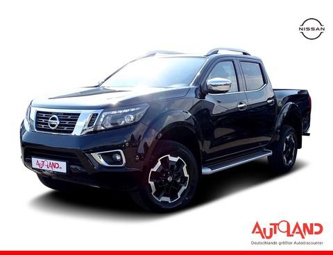 Nissan Navara undefined
