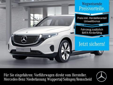 Mercedes-Benz EQC 400 undefined