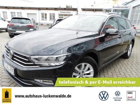 Volkswagen Passat Variant 1.5 TSI Business R