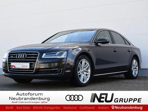 Audi A8 4.2 TDI -385PS---