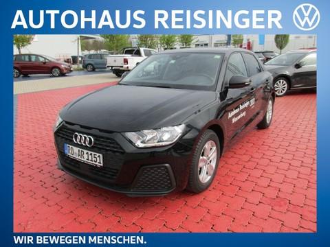 Audi A1 Sportback 25 TFSI -