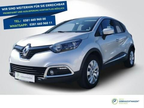 Renault Captur Dynamique Automatik