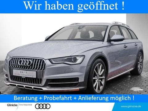 Audi A6 Allroad 3.0 TDI quattro AD El