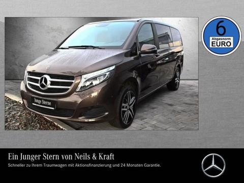 Mercedes-Benz V 250 2.5 d EDITION Lang t