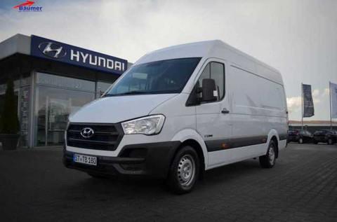 Hyundai H350 Cargo Profi L3