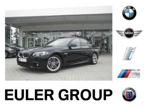 BMW 530 d A xDrive Limousine Multif Lenkrad