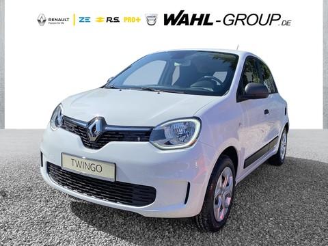 Renault Twingo LIFE SCe 65 Start & Stop Life