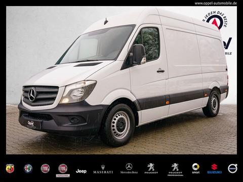 Mercedes-Benz Sprinter 3OCHDACH