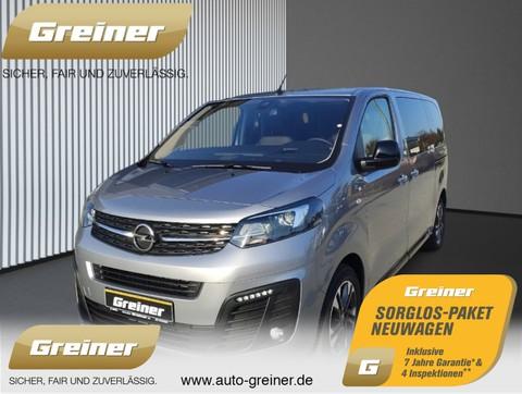 Opel Zafira 2.0 Life M Innovation |||