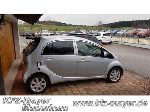 Mitsubishi i-MiEV undefined