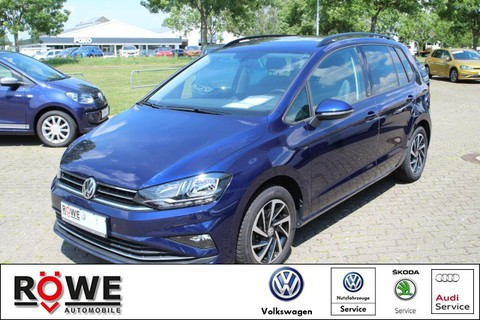 Volkswagen Golf Sportsvan 1.0 TSI JOIN 81kW