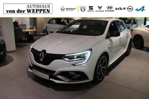 Renault Megane R S Trophy Wartungspaket