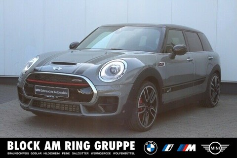 MINI John Cooper Works Clubman undefined