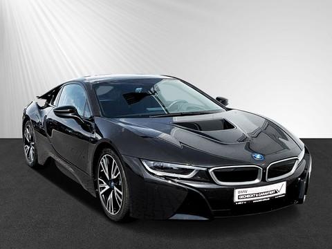 BMW i8 undefined