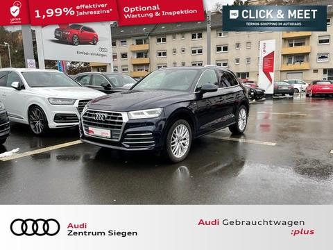 Audi Q5 40 TDI quattro 3xS-line VC