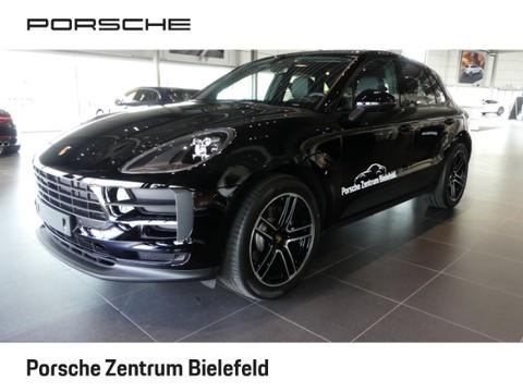 Porsche Macan El