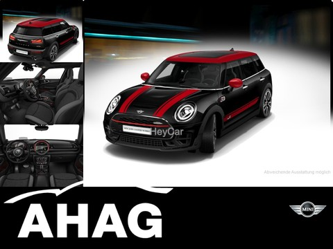 MINI John Cooper Works Clubman ALL4 Automatik Sport