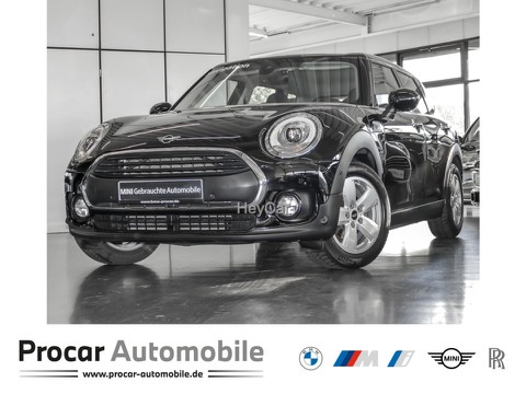 MINI One Clubman Parkass 17 Komfortzg