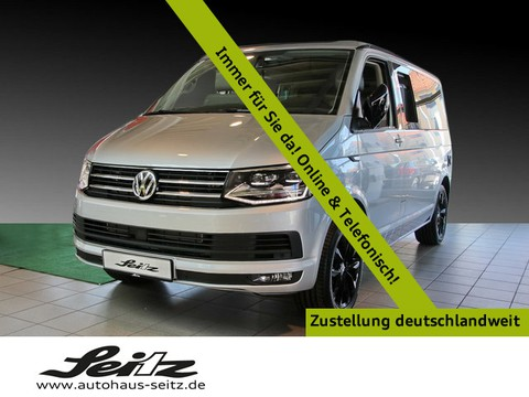 Volkswagen T6 California 2.0 TDI Coast