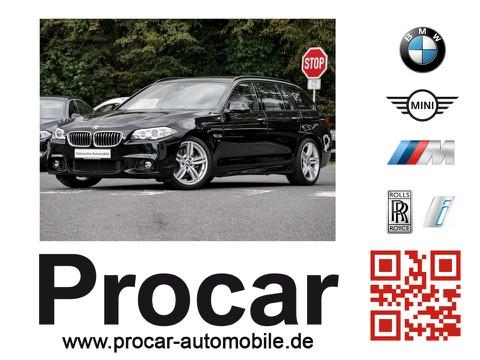 BMW 530 d M Sportpaket Prof Sport